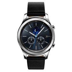 Bracelet Samsung Gear S3 classic R770 silver