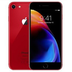 Apple iPhone 8 4G 64GB red