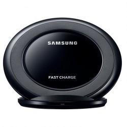 Samsung Cargador Inalámbrico para Samsung Galaxy S6/S7/S7 Edge Negro EP-NG930BBEGWW