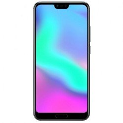 Huawei Honor 10 4G 64GB Dual-SIM negro