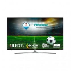 TELEVISIÓN ULED 65 HISENSE H65U7A SMARTTELEVISIÓN UHD