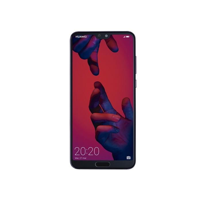 Huawei P20 Pro 4G 128GB Dual-SIM twilight
