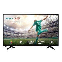 TELEVISIÓN LED 39 HISENSE H39A5600 SMART TELEVISIÓN FHD