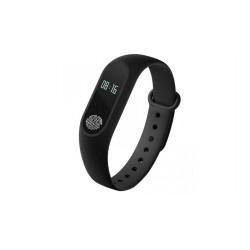 Smart Band M2 health bracelet Black