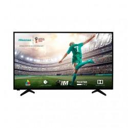 TELEVISIÓN LED 32 HISENSE H32A5600 SMART TELEVISIÓN FHD