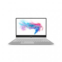 PORTATIL MSI PS42 8M-072ES PLATA
