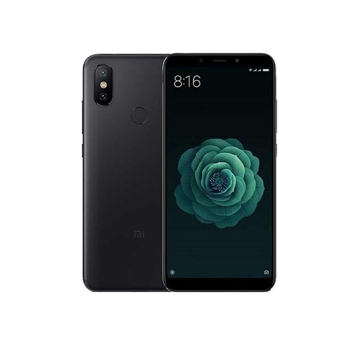 Xiaomi Mi A2 4G 32GB Dual-SIM black