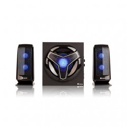ALTAVOCES 2.1 NGS GAMING SPEAKER SISTEM GSX-210