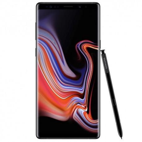 Samsung Note 9 N960 4G 128GB Dual-SIM midnight black