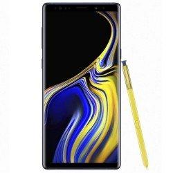 Samsung Note 9 N960 4G 128GB Dual-SIM ocean blue