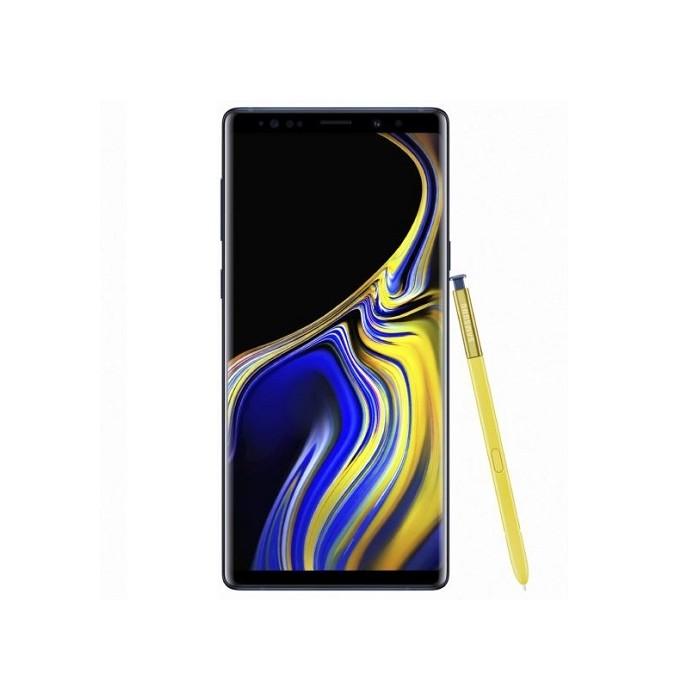 Samsung N960 Note 9 4G 128GB Dual-SIM ocean blue