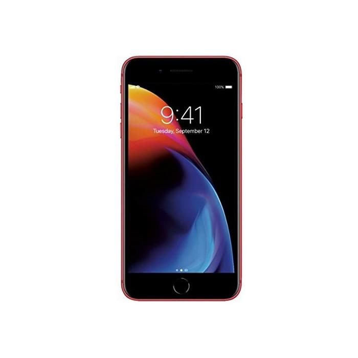 Apple iPhone 8 Plus 4G 64GB red
