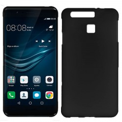 Funda Silicona Huawei P9 Plus (Negro)