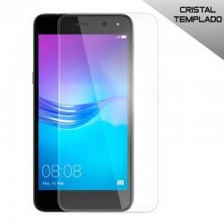Protector Pantalla Cristal Templado Huawei Y6 (2017)