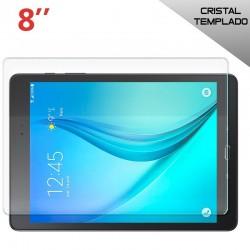 Protector Pantalla Cristal Templado Samsung Galaxy Tab S2 T710 / T713 / T715 8 pulg