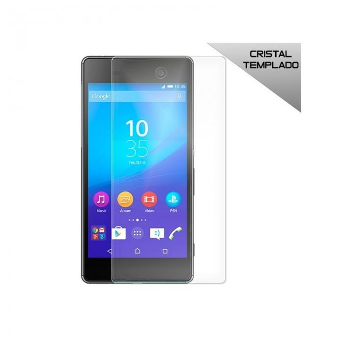 Protector Pantalla Cristal Templado Sony Xperia M5