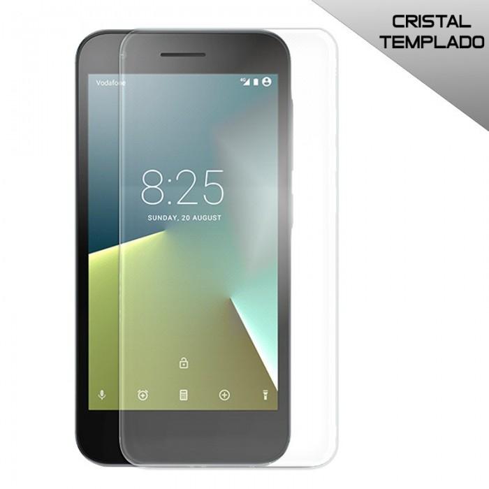 Protector Pantalla Cristal Templado Vodafone Smart E8