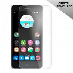 Protector Pantalla Cristal Templado ZTE Blade A510