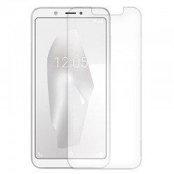 Funda Flip Cover Xiaomi Redmi Note 7 / Note 7 Pro Clear View Azul