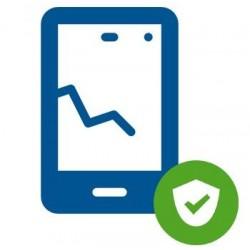 Garantía Accidente o Rotura Móviles y Tablets (pago unificado 12 cuotas)