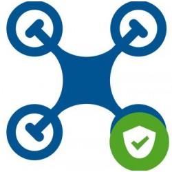 Garantía Accidente o Rotura Drones, Hoverboards y Patinetes Eléctricos (pago unificado 12 cuotas)