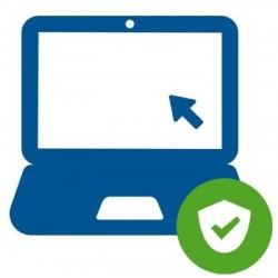 Garantía Accidente o Rotura Informática Portatil (pago unificado 12 cuotas)
