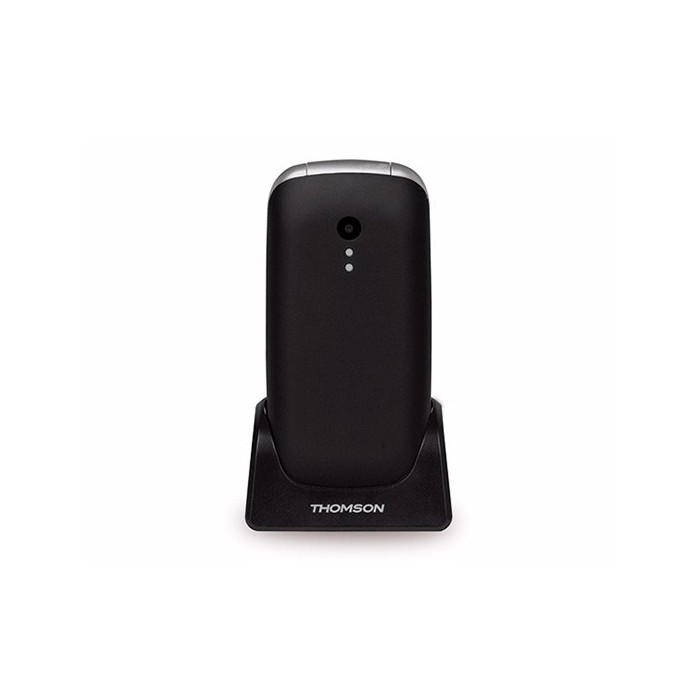 MOVIL SMARTPHONE THOMSON SEREA63 NEGRO