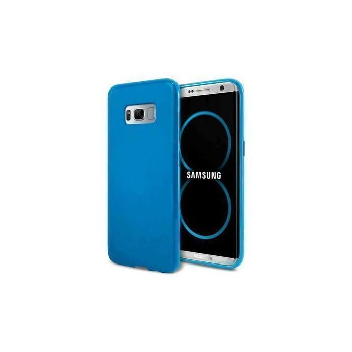Funda Jelly Flash Samsung Galaxy S8+ G955 azul