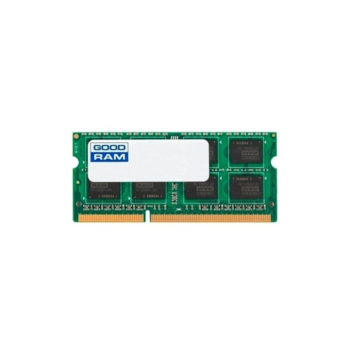 MODULO MEMORIA RAM S/O DDR3 8GB PC1600 GOODRAM