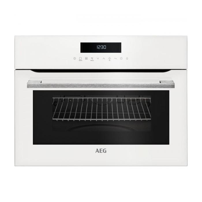 AEG KMK721000W Bco Integ - Microondas Integrable