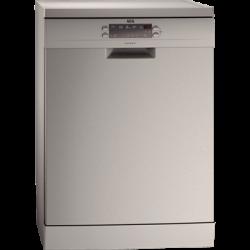 AEG FFB53600ZM Inox - Lavavajillas Libre Instalación
