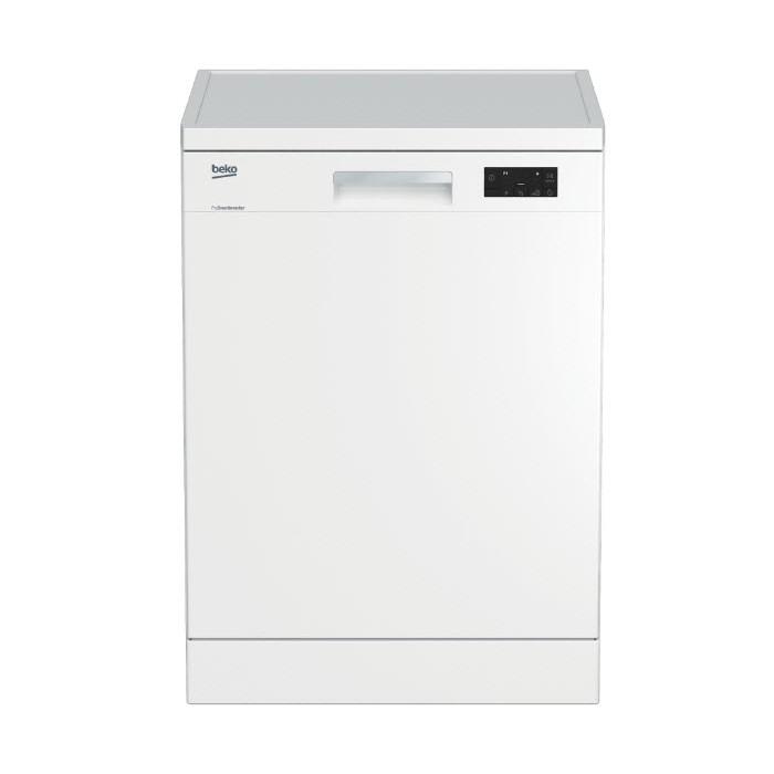 BEKO DFN16410W Bco - Lavavajillas Libre Instalación