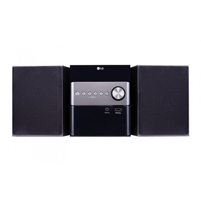 LG CM1560 10w Bluetooth - Microcadena