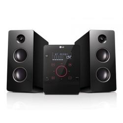 LG CM2760 160w Bluetooth - Microcadena