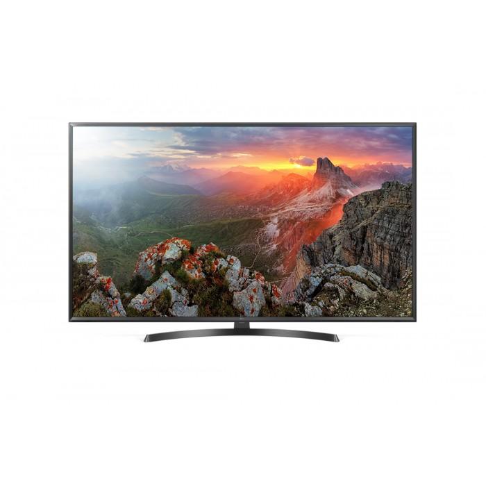 LG 65UK6470 4K - TV LED