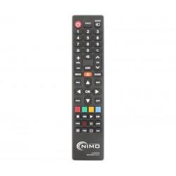 NIMO MAN3050 Universal 5 Marca - Mando Universal