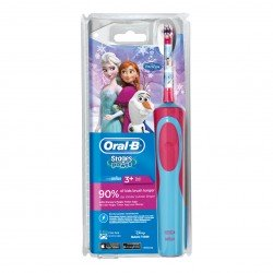 ORAL-B Stages Frozen+Estuche - Cepillo Dental