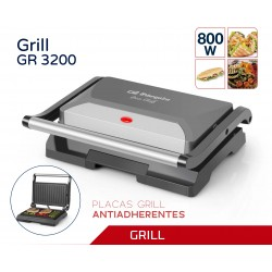 ORBEGOZO GR3200 - Grill