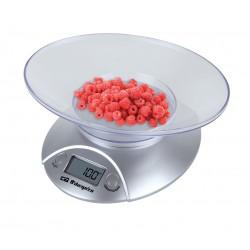 ORBEGOZO PC1009 - Básculas de Cocina
