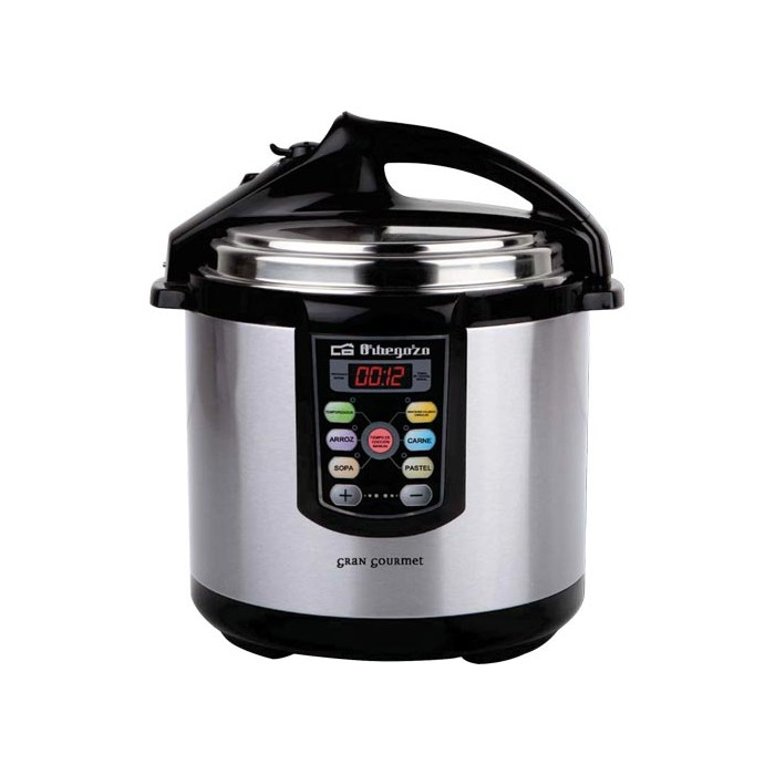 ORBEGOZO HPE6075 - Robot de Cocina