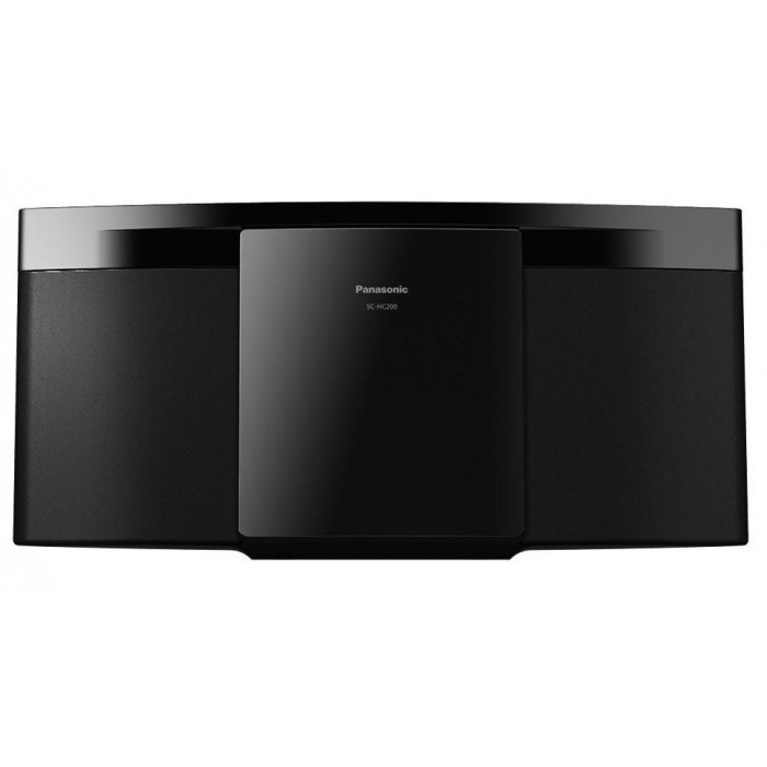 PANASONIC SCHC200EGK CD USB - Microcadena
