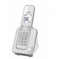 PANASONIC KXTGD310SPS Blanco - Teléfono Inalámbrico