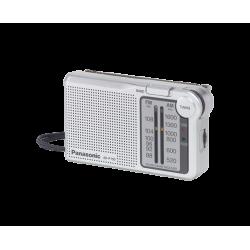PANASONIC RFP150DEGS Bolsillo - Radio Portátil