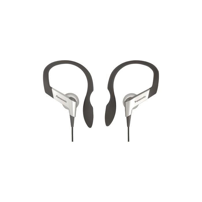 PANASONIC RPHS6ES Clip Plata - Auricular Deportivo