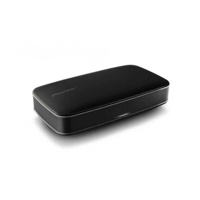 PIONEER XWLF1K Negro Bluet/NFC - Altavoz Portátil