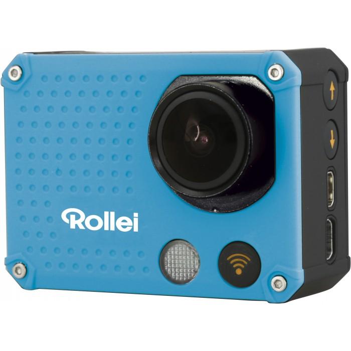 ROLLEI 420 4K Acuatica Wifi Az - Action Cam