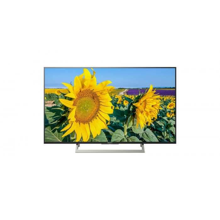 SONY KD49XF8096 4K HDR Android - TV LED