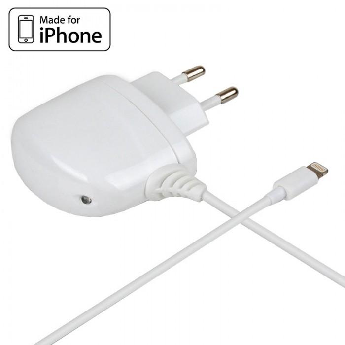 cee09e1acf7 Cargador Red IPhone 5 / 6 / 7 / 8 / 8 Plus / iPhone X / iPad ...