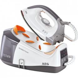 AEG DBS3350 - Centro de Planchado