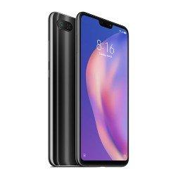Xiaomi Mi 8 Lite 4G 128GB Dual-SIM black